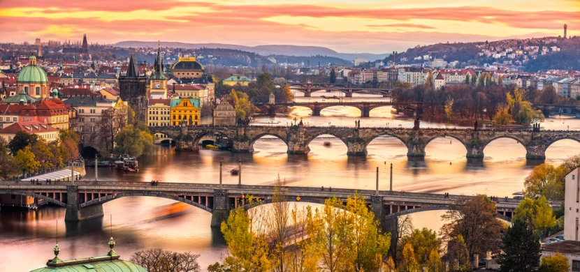 Objevte nejkrásnější místa České republiky!