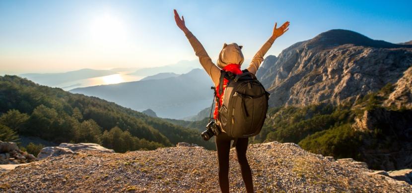 Proč by měla každá žena cestovat sama