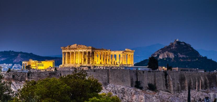Řecké Athény – destinace na prodloužený víkend I.