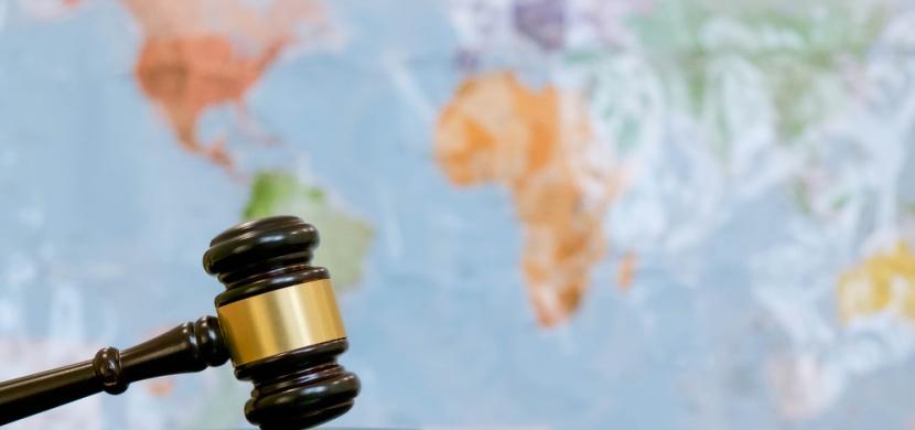 Bizarní zákony, aneb kde nemít pohlavní styk s dikobrazem