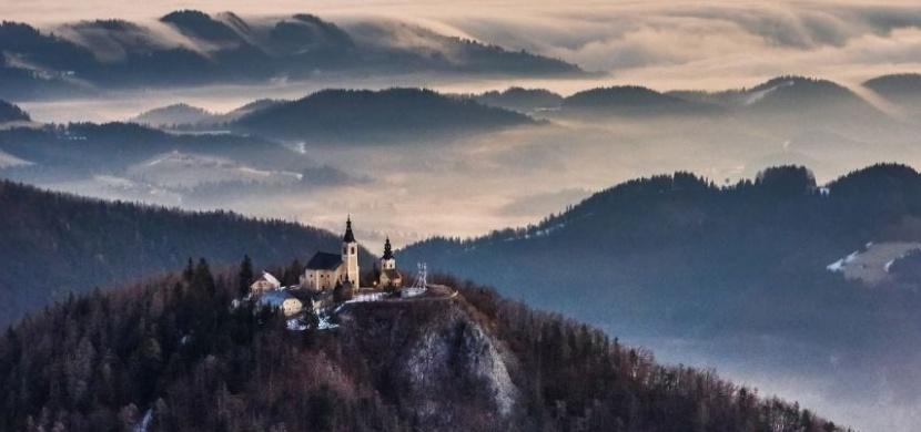12 fotografií, které dokládají, že je Slovinsko nádherná země
