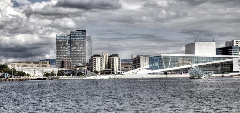 24 hodin v Oslu: Co vidět a dělat v hlavním městě Norska