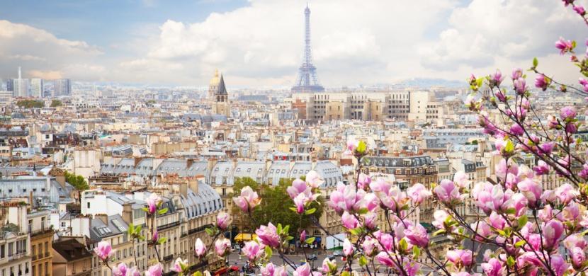 Paříž trošku jinak